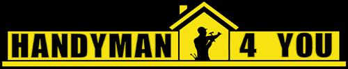 handyman 4 you logo